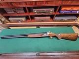 Beretta Silver Pigeon III 12ga 30in barrel With beautiful stock