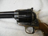 """Uberti Mitchell Arms SA 45CAL. 12"""" BL. Case Harden ( Used )**FREE 10 MTH LAYAWAY** - 2 of 4"""