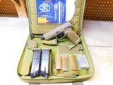 "FN 66968 FNX 45 Tactical 45 ACP Single/Double 5.3"" 15+1 Flat Dark Earth - 3 of 4"