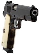 """Dan Wesson Valor 9mm Luger Single 5"""" 9+1 Bone Grip Color Case Hardened Steel Slide **FREE 10 MONTH LAYAWAY** - 3 of 3"""