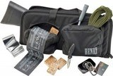 """Henry U.S. Survival Pack Semi-Automatic 22 LR 16.125"""" 8+1 Black Fixed Synthetic Stock Black Steel Receiver *FREE 10 MONTH LAYAWAY* - 2 of 2"""
