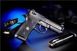 Beretta/Wilson Combat 92G Vertec®/Centurion Tactical 9MM**FREE LAYAWAY**