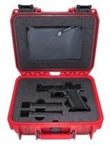 ZEV OZ9 Standard 9mm Luger Black Polymer Grip Black Steel Slide *FREE 10 MONTH LAYAWAY* - 3 of 3