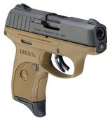 Ruger EC9s 9mm Luger Flat Dark Earth **FREE 10 MONTH LAYAWAY**