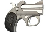 "Bond Arms BARN Roughneck 45 ACP 2.50"" 2 Round Stainless Steel 19oz *FREE LAYAWAY*"