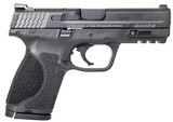 Smith & Wesson 11684 M&P M2.0 Compact 40 S&W