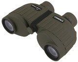 Steiner 2033 Military-Marine 8x30mm Porro Prism Green Rubber Armor**10 MONTH FREE LAYAWAY** - 1 of 3