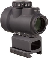 Trijicon, MRO Red Dot, 1X25mm, 2.0MOA Dot, with AC32069 Lower 1/3 Co-Witness Mount, Matte Finish**10 MONTH FREE LAYAWAY** - 3 of 4