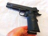 """Wilson Combat American Combat Pistol (ACP) 5"""" 45ACP BLK *FREE LAYAWAY* - 8 of 10"""