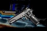 "Wilson Combat American Combat Pistol (ACP) 5"" 45ACP BLK *FREE LAYAWAY*"