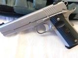 """Wilson Combat American Combat Pistol (ACP) 5"""" 45ACP S/S *FREE LAYAWAY*"""
