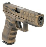 Glock UI1750204-BBBWFLAG G17 9mm Luger**10 MONTH FREE LAYAWAY**