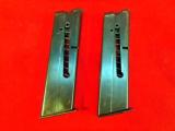 SMITH & WESSON Model 52 MAGAZINES (2) .38 SPECIAL - 2 of 2