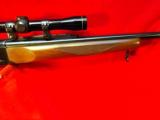 RUGER No.1B SINGLE SHOT RIFLE .300 mag, with Leupold Scope M8-4X - 5 of 12