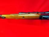 RUGER No.1B SINGLE SHOT RIFLE .300 mag, with Leupold Scope M8-4X - 12 of 12