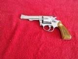 Smith & Wesson 65122 Magnum Revolver