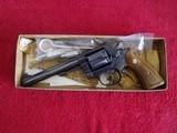 "Smith & Wesson 14-3 .38 Special 6"" barrel ANIB"