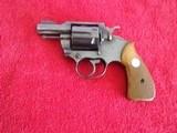 "COLT Lawman MK III .357 Magnum 2"" Blued - 98%"