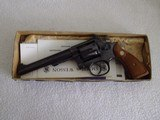 "Smith & Wesson 48-26"".22 Magnum ANIB"
