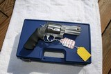 Smith&Wesson Model 500500magnum