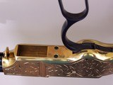 New Original Henry Deluxe Engraved, 1st Edition, in 44-40 WCF - 14 of 15