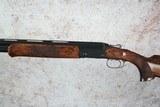 """BLASER F3 SPORTING 12G 32"""" SHOTGUN - 6 of 9"""