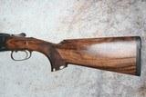 """BLASER F3 SPORTING 12G 32"""" SHOTGUN - 5 of 9"""
