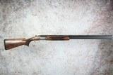 """Blaser F16 Sporting 12g 32"""" Shotgun - 5 of 8"""