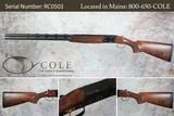 Beretta 686 Cole Special Sporting