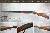"Beretta 686 Onyx Pro ""Upgrade"" 20g 32"" Shotgun"