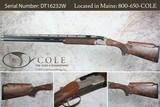 "Beretta DT11 ACS 12ga 32"" Sporting Shotgun - 1 of 9"