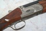 "Caesar Guerini Invictus I 12ga 32"" Sporting Shotgun - 9 of 10"