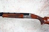 """Caesar Guerini Summit 12ga 32"""" Sporting Shotgun - 4 of 9"""
