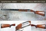 """Caesar Guerini Summit 12ga 32"""" Sporting Shotgun - 1 of 9"""