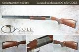 "Caesar Guerini Summit Compact 12g 30"" Sporting Shotgun - 1 of 9"