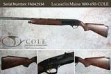 "FABARM XLR5 Velocity FR Compact 12ga 28"" Sporting Shotgun - 1 of 9"