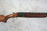 "Perazzi MX8 12ga 30"" Ithica Imported Trap Shotgun