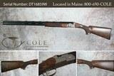 "Beretta DT11 12ga 32"" Sporting Shotgun"