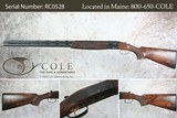"""Beretta 686 Cole Special 12ga 32"""" Sporting"""