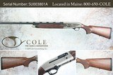 "Beretta A400 Upland 12ga 28"" Field Shotgun"