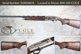 """Beretta A400 Upland 12ga 28"""" Field Shotgun w/KO"""