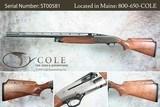 """Beretta A400 Multitarget 12ga 30"""" Shotgun"""