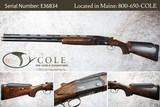 Fabarm Elos N2 Allspot Compact Sporting Shotgun - 1 of 9