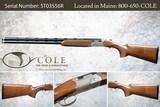 "Beretta 694 12ga 30"" Sporting Shotgun"