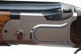 "Beretta DT11 Left Hand Sporting Shotgun | 12ga 32"" - 4 of 8"
