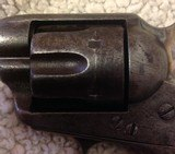 Colt Single Action army 45 cal. With Colt letter, Cowboy look - 6 of 15