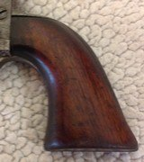 Colt Single Action army 45 cal. With Colt letter, Cowboy look - 4 of 15