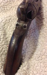 Colt Single Action army 45 cal. With Colt letter, Cowboy look - 13 of 15