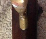 Model 1842 percussion pistol H. Aston 54 cal. 100% Original - 8 of 15