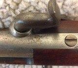 Model 1842 percussion pistol H. Aston 54 cal. 100% Original - 5 of 15